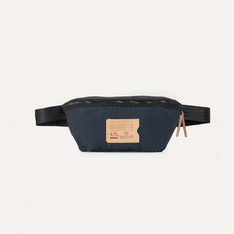 4,5L Beat Belt bag - Hague Blue