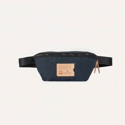 Sac banane Beat 4,5L - Hague Blue