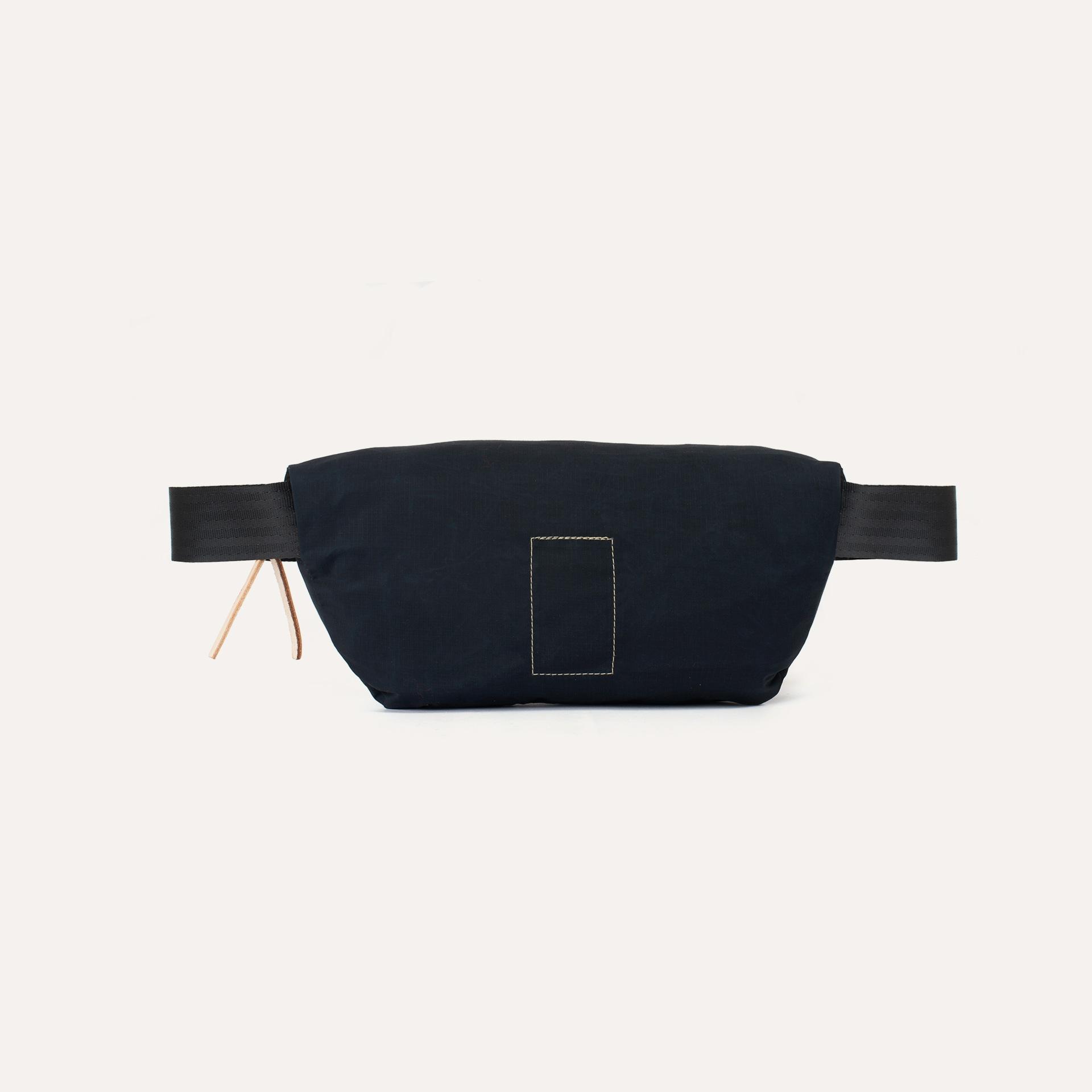4,5L Beat Belt bag - Black (image n°3)