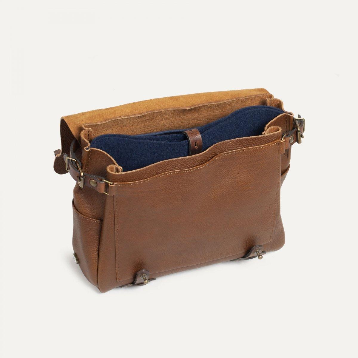 Postman bag Eclair M - Cuba Libre (image n°4)