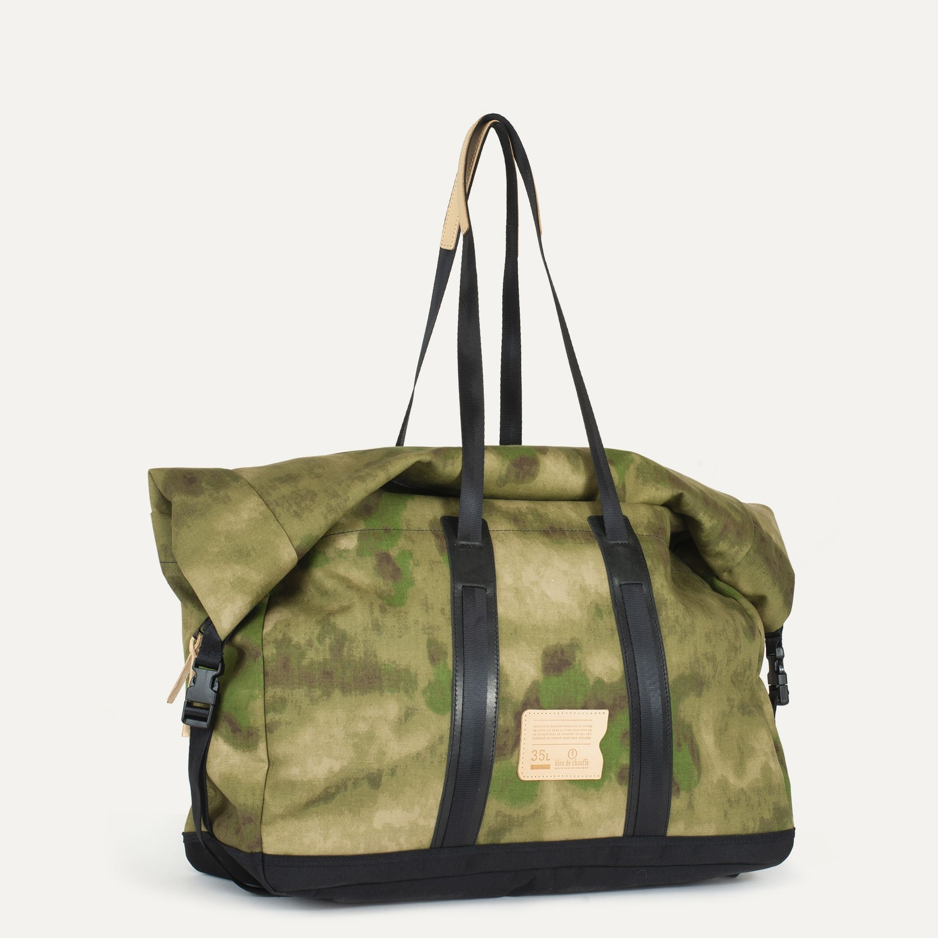35L Baroud Travel bag - Camo (image n°2)