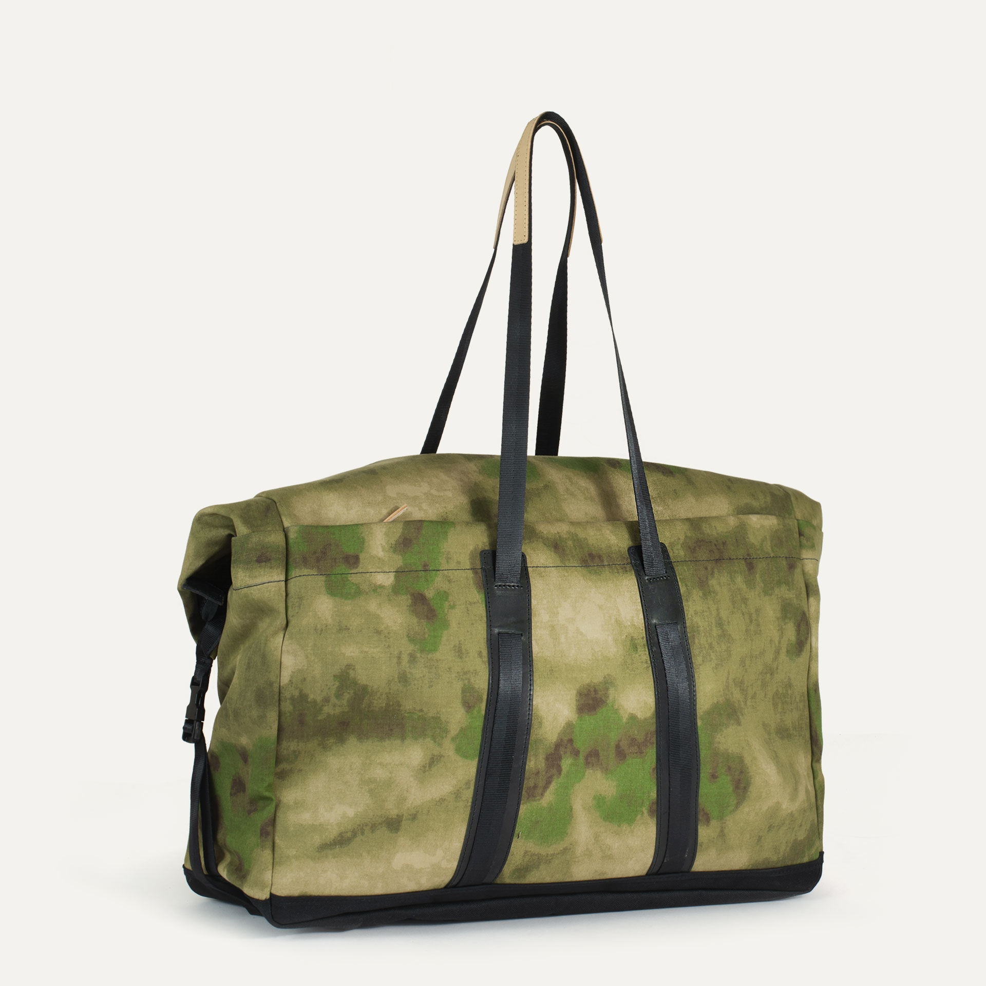 35L Baroud Travel bag - Camo (image n°3)