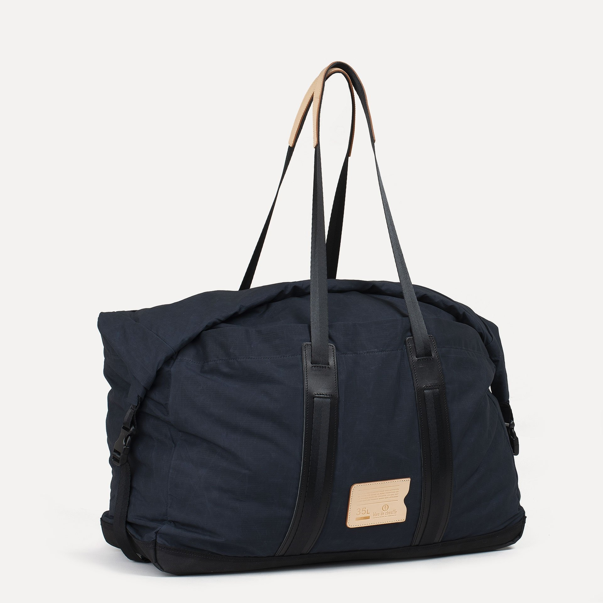 35L Baroud Travel bag - Hague Blue (image n°2)