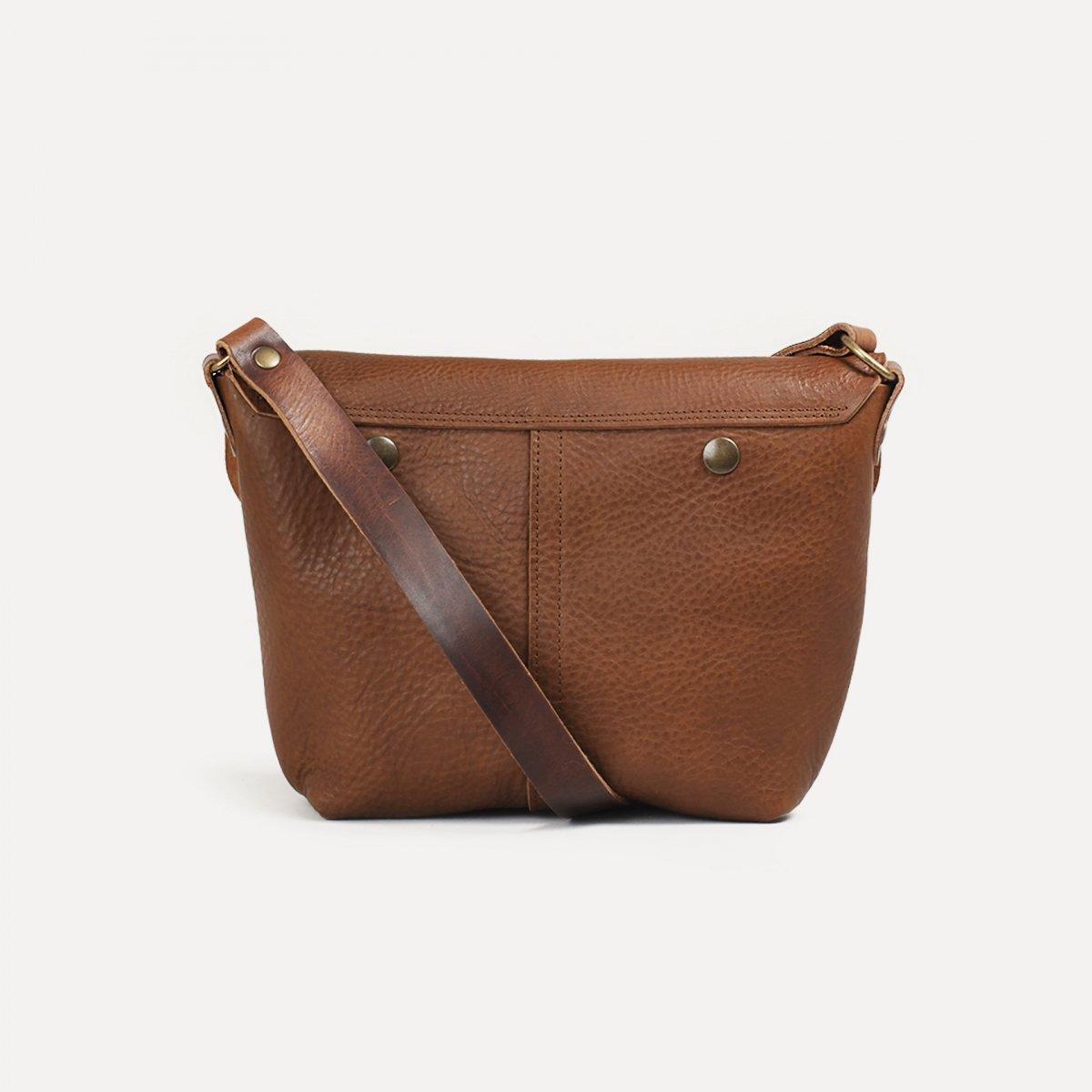Louis Satchel bag - Cuba Libre (image n°3)