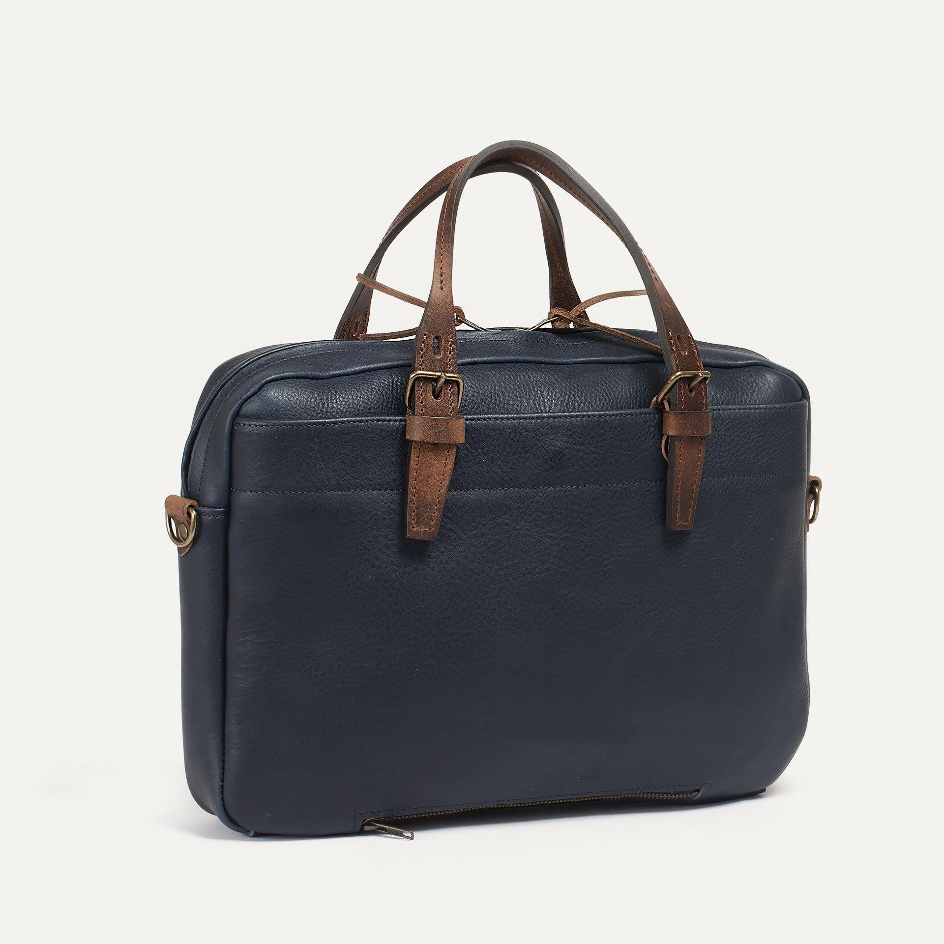Folder Business bag - Navy Blue (image n°3)
