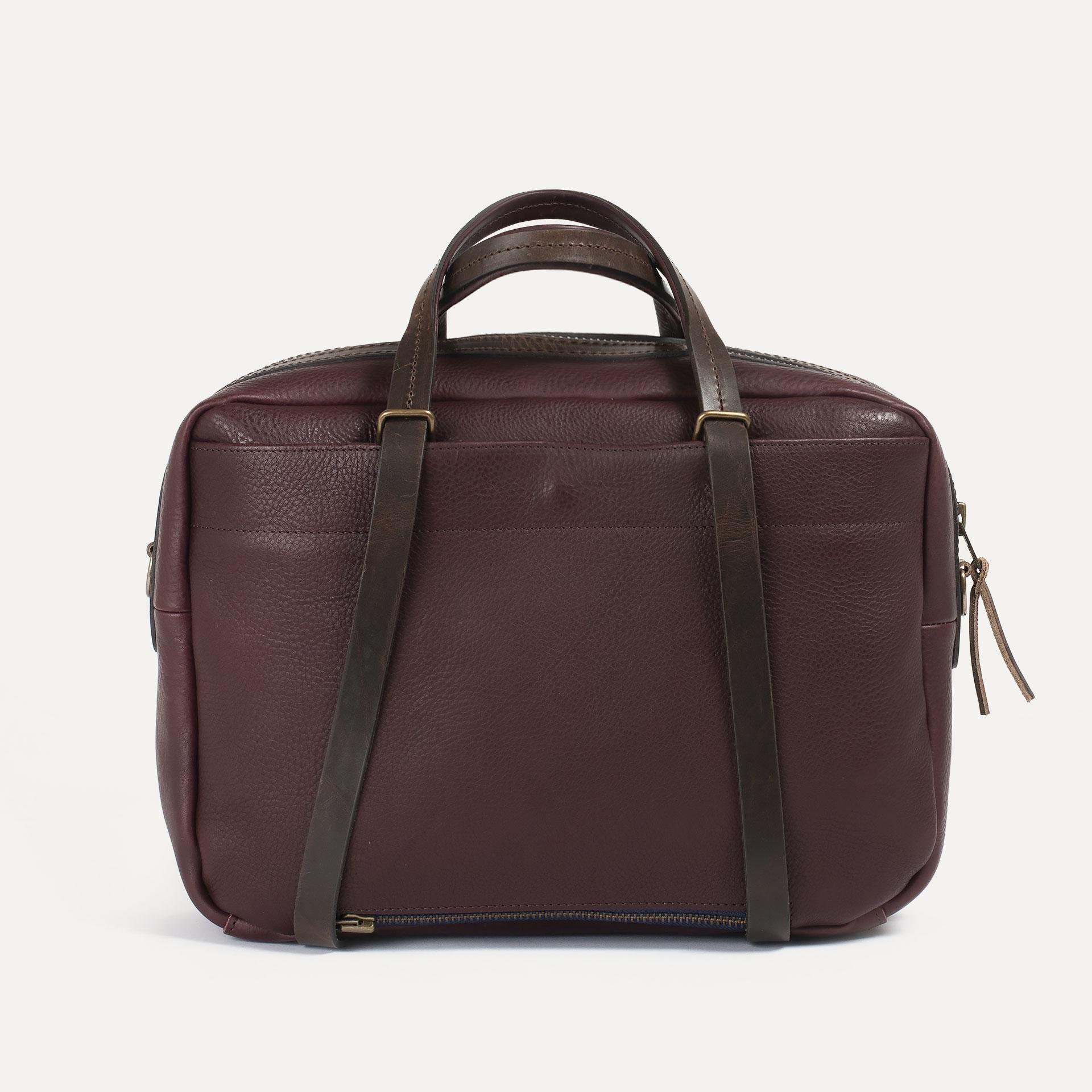 Report Business bag - Peat (image n°3)