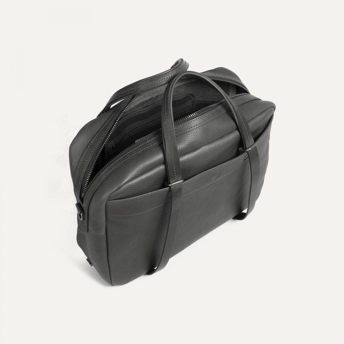 Report Business bag - Peat (image n°4)