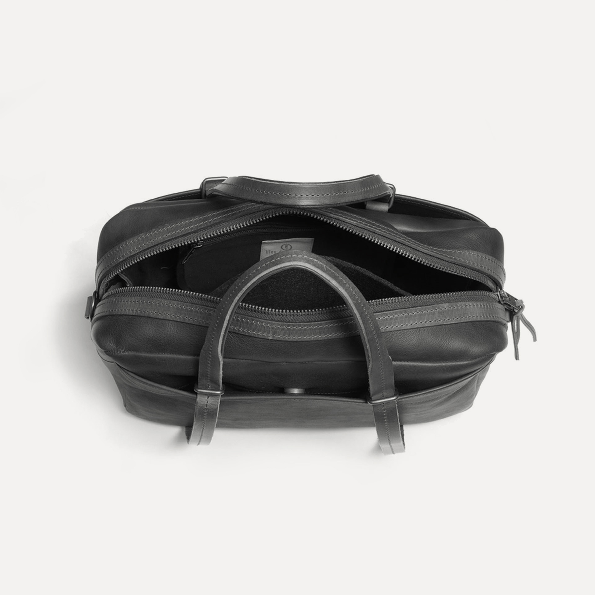 Report Business bag - Khaki (image n°4)