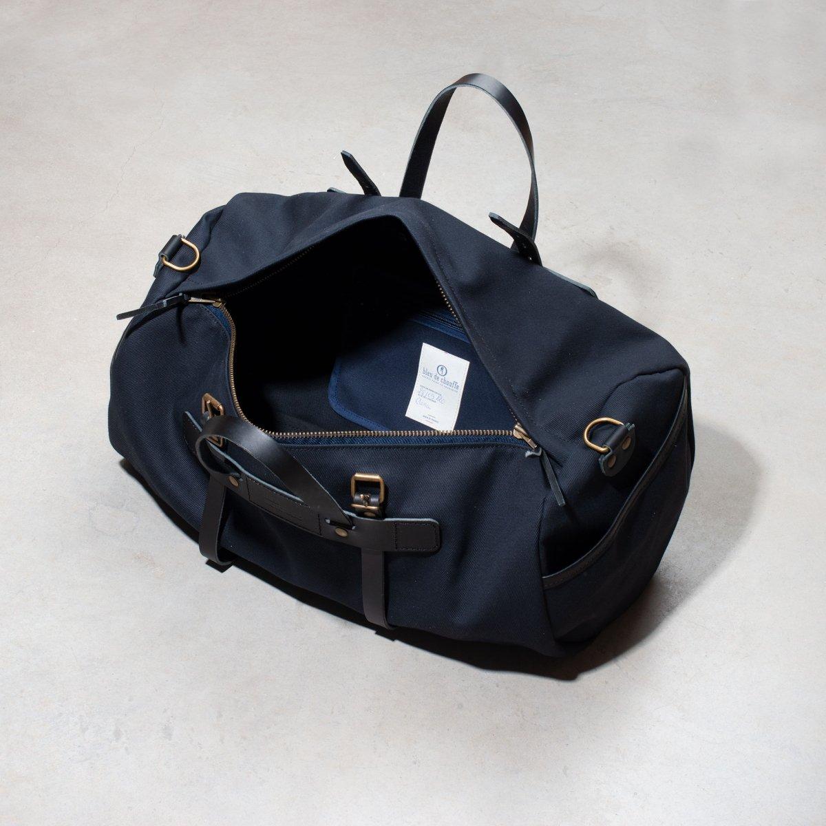 Sac Bivouac Toile - Noir (image n°4)