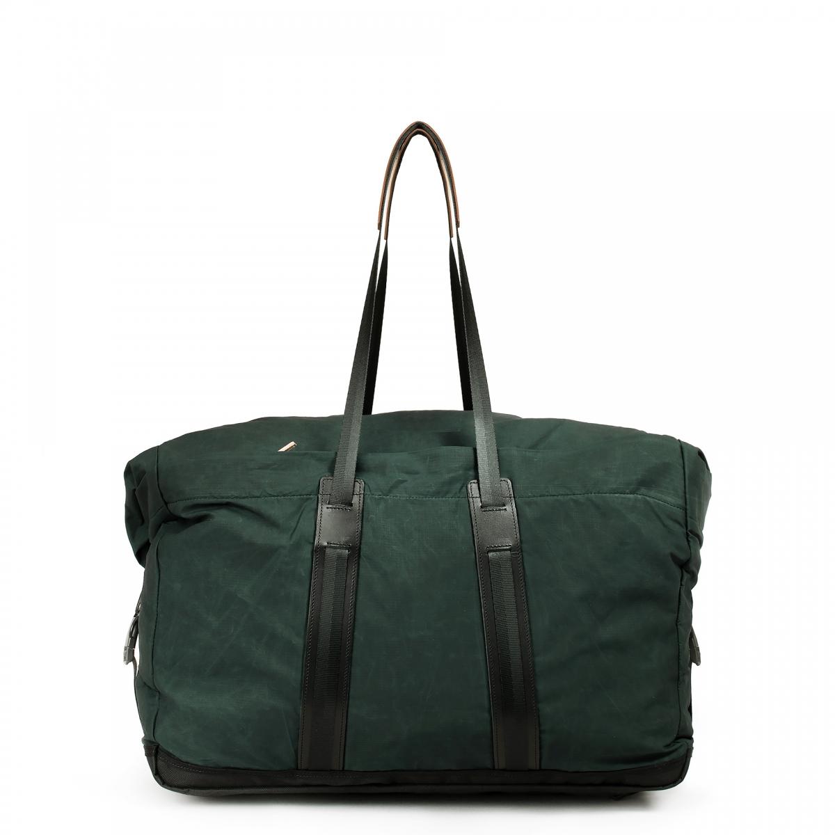 35L Baroud Travel bag - Dark Khaki (image n°3)
