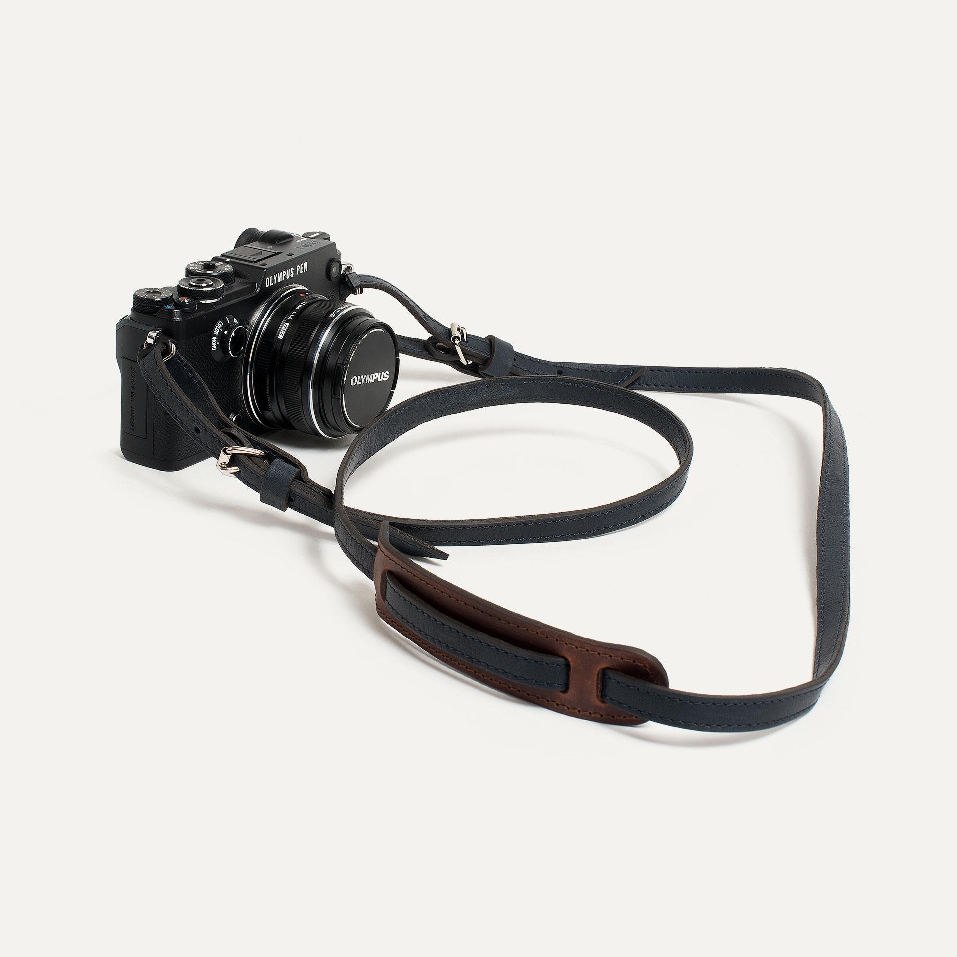 Bandoulière appareil photo - Clic (image n°1)