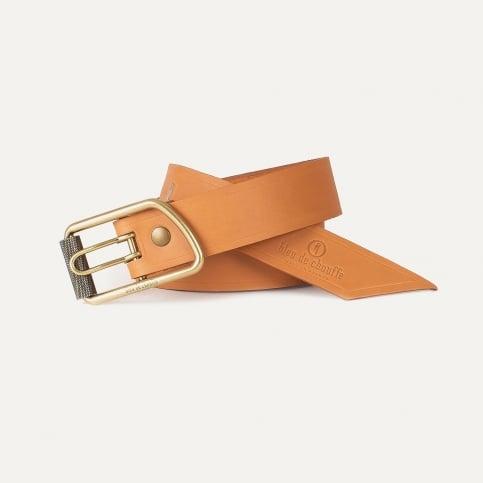Belt Maillon - Natural