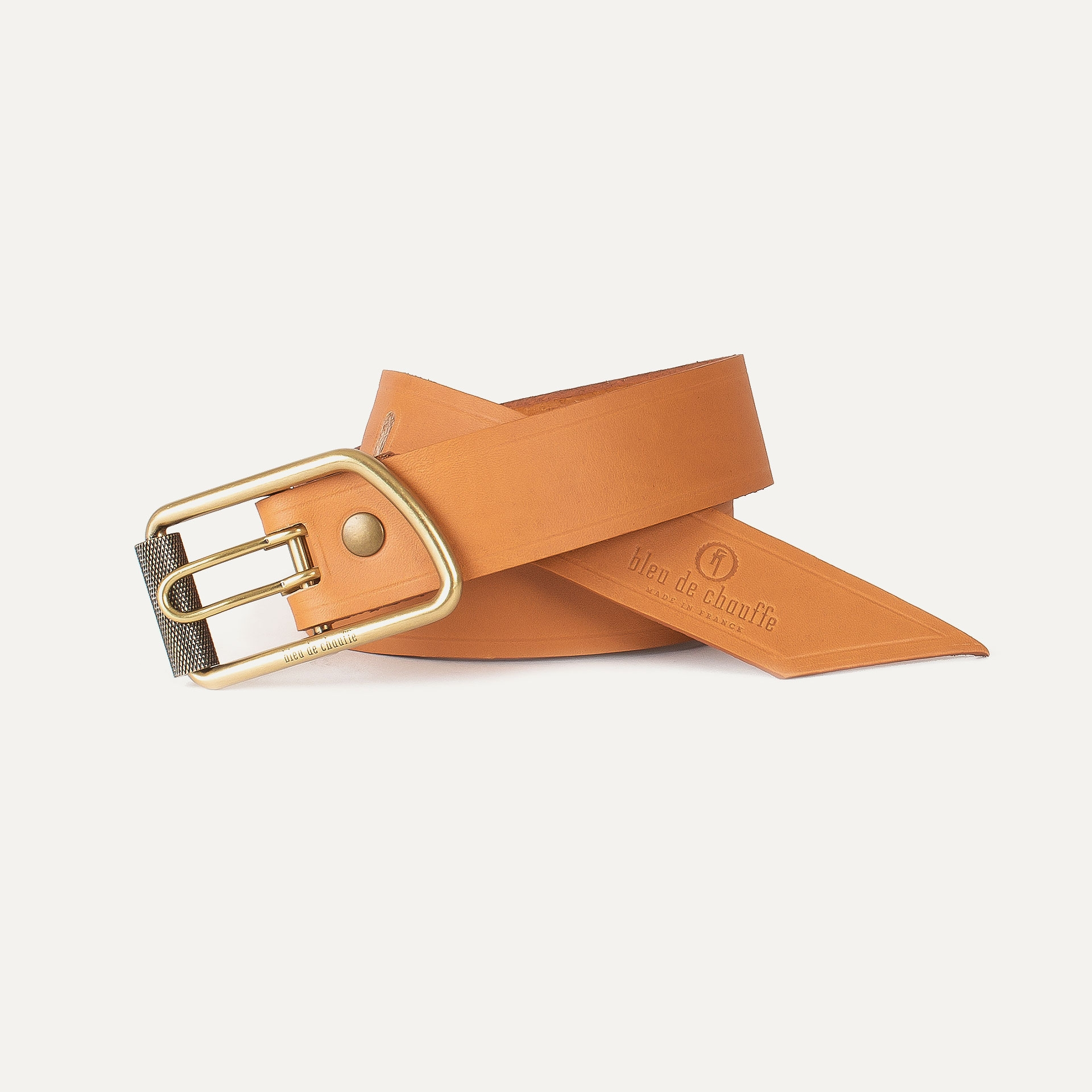 Maillon Belt - Natural (image n°1)