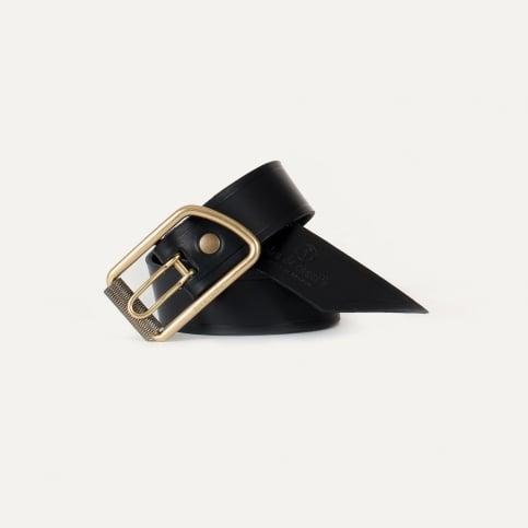 Maillon Belt - Black