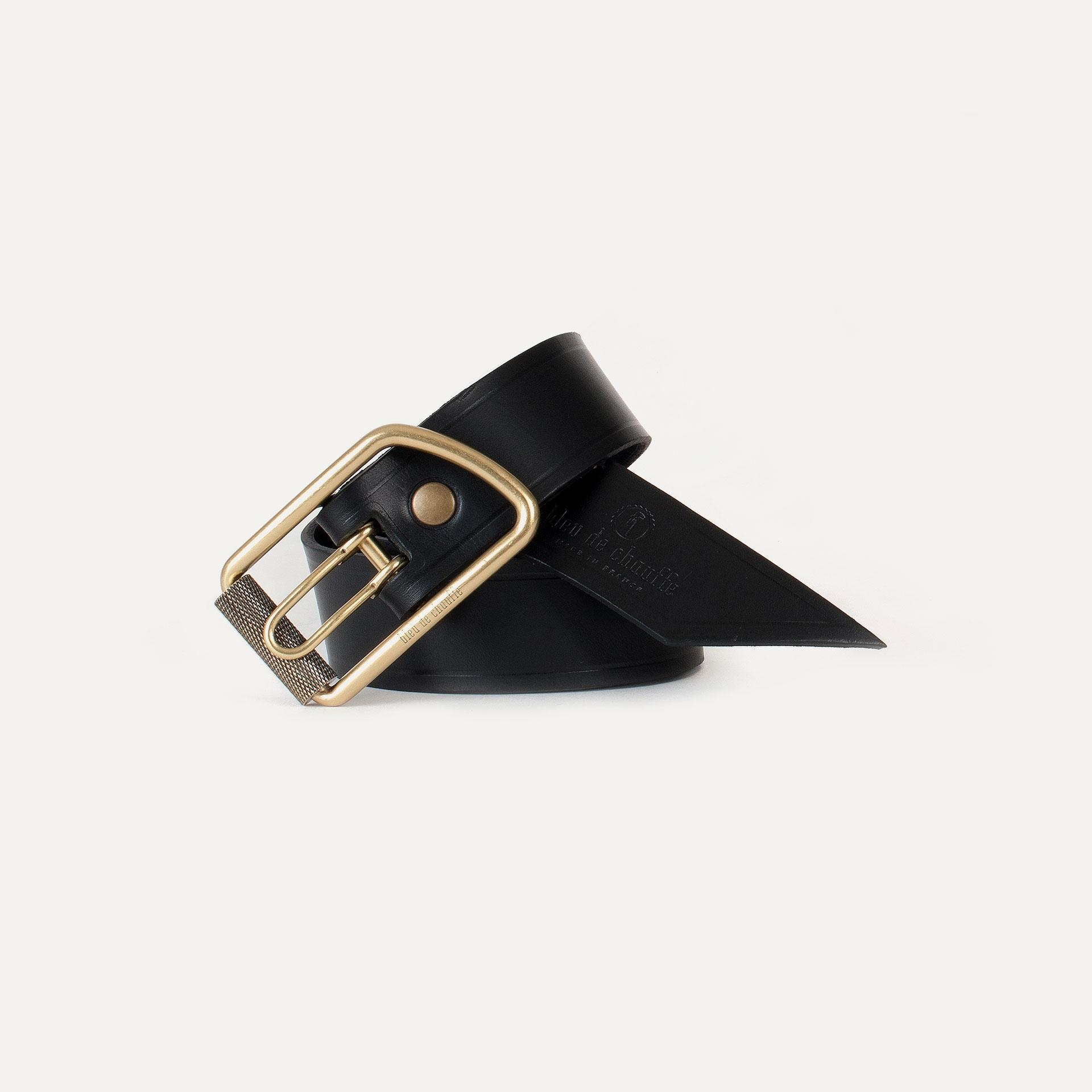Maillon Belt - Black (image n°1)