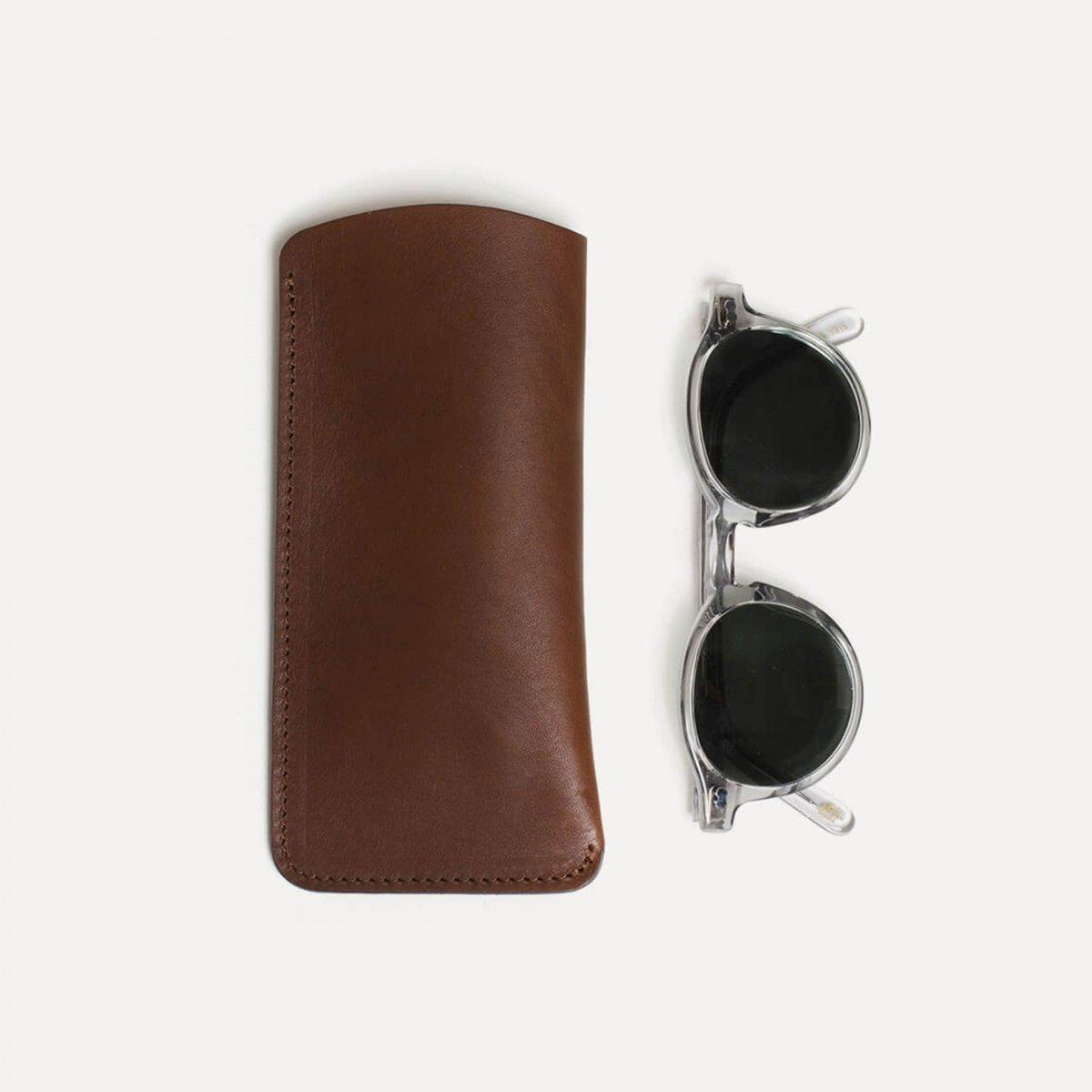 Binocle glasses case - Cuba Libre (image n°1)