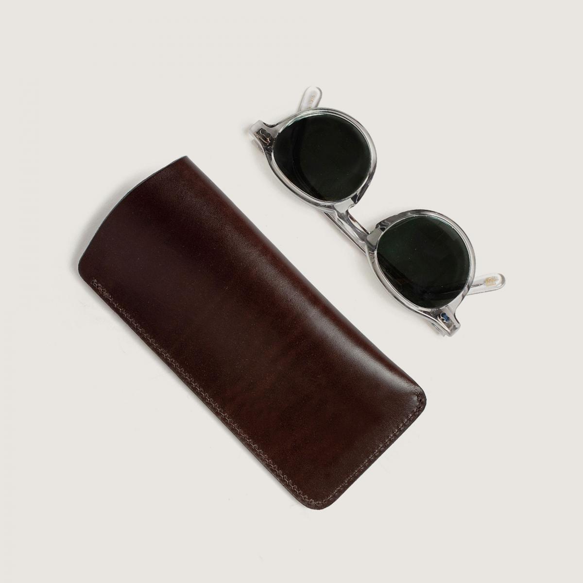 Binocle glasses case - Pain Brûlé (image n°3)