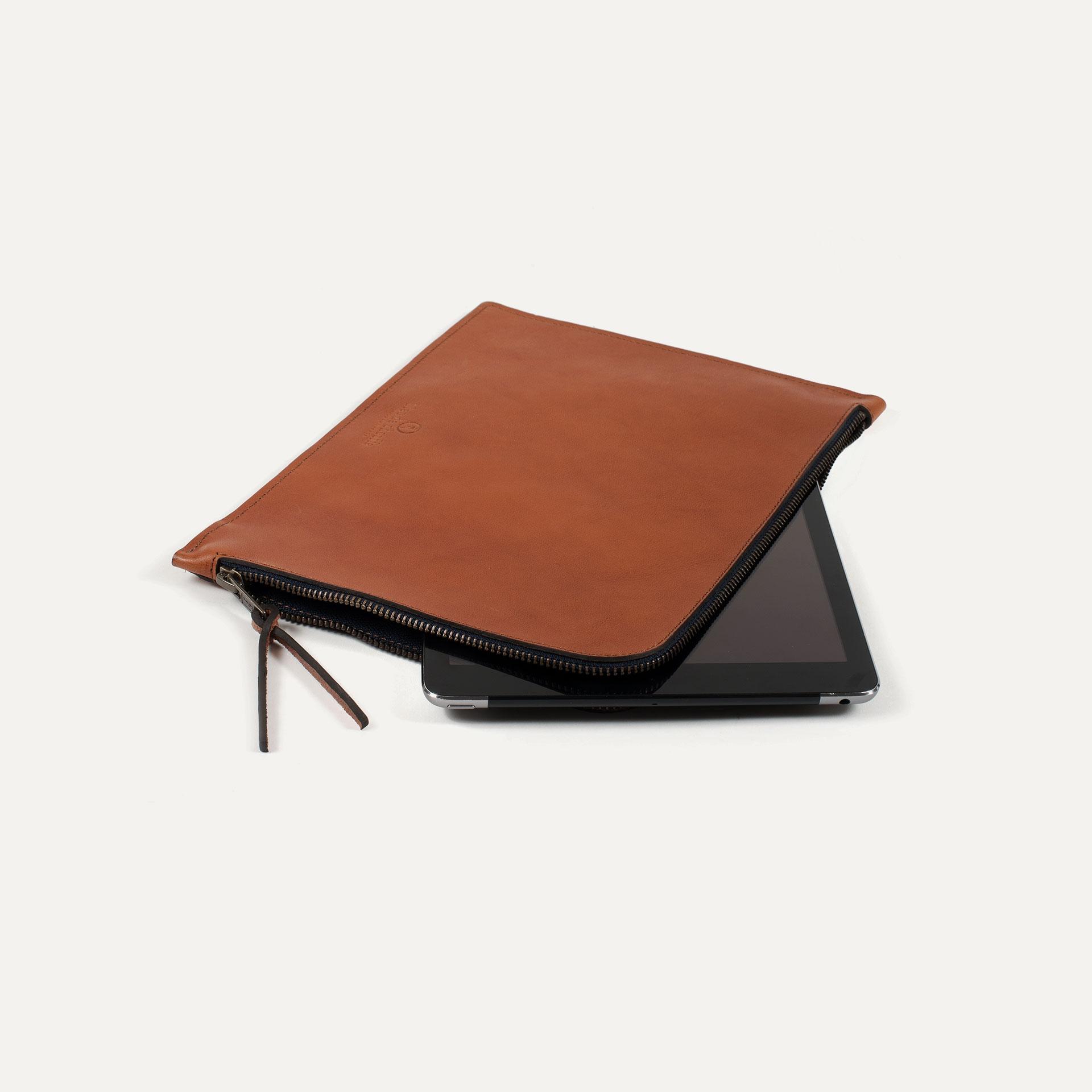 Protection iPad Joe - Pain Brûlé (image n°1)