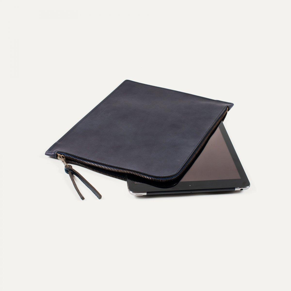 Protection iPad Joe - Marine (image n°1)