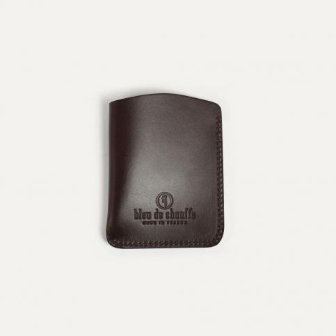 Porte cartes visites Intro - Pain Brûlé