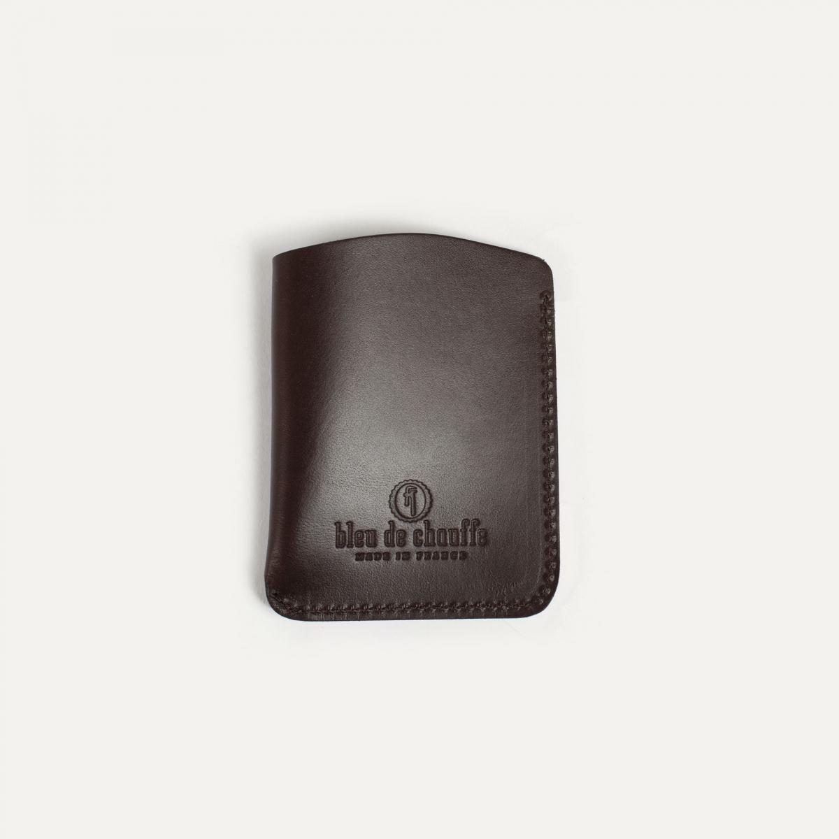 Porte cartes visites Intro - Pain Brûlé (image n°1)