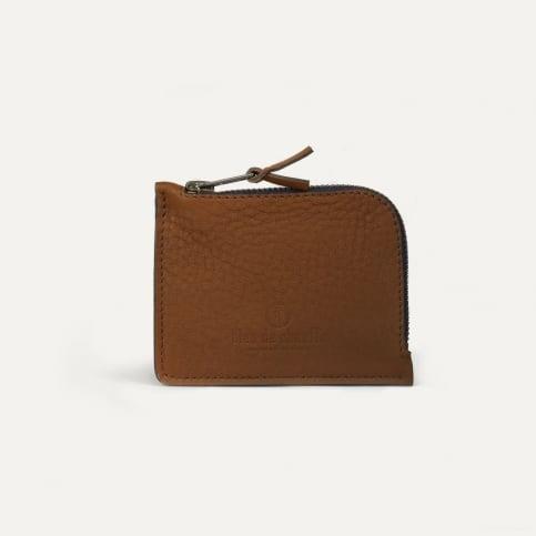 As zippered purse / M - Cuba Libre