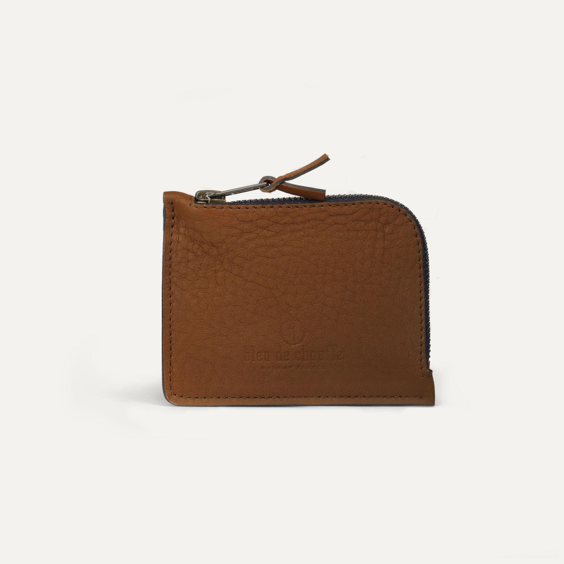 As zippered purse / M - Cuba Libre (image n°1)