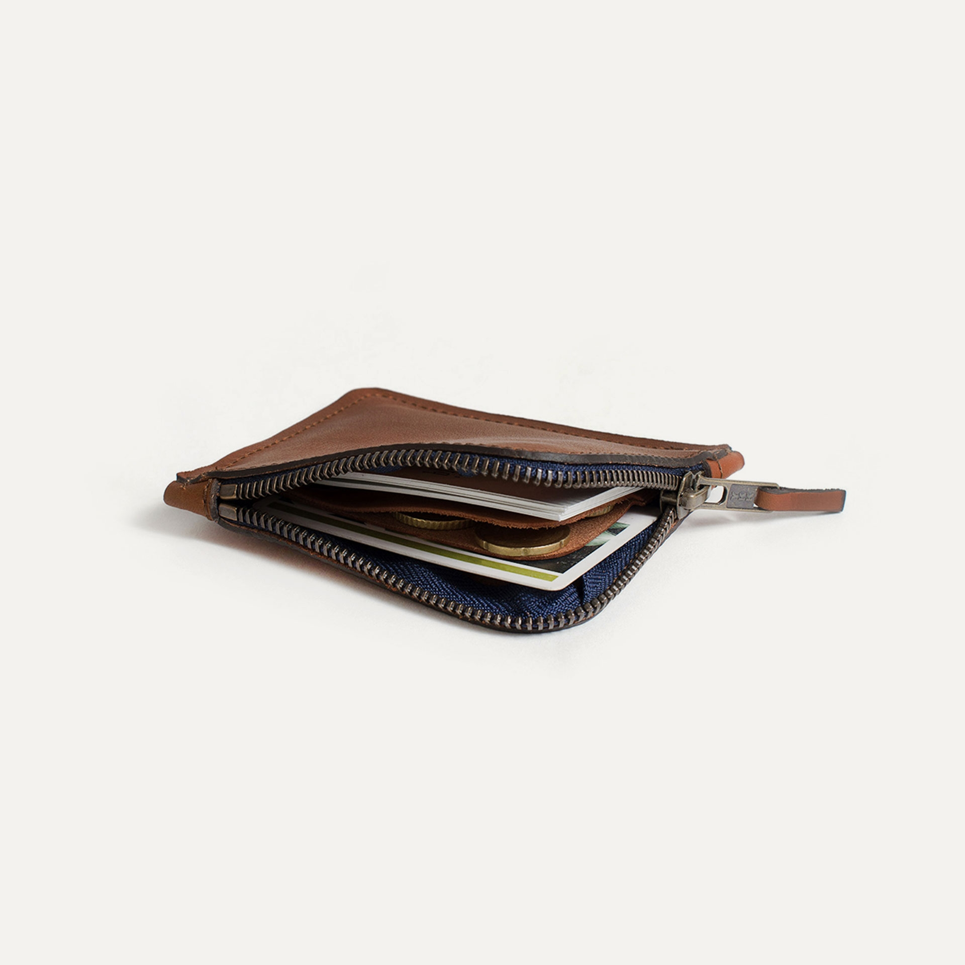As zippered purse / M - Cuba Libre (image n°3)