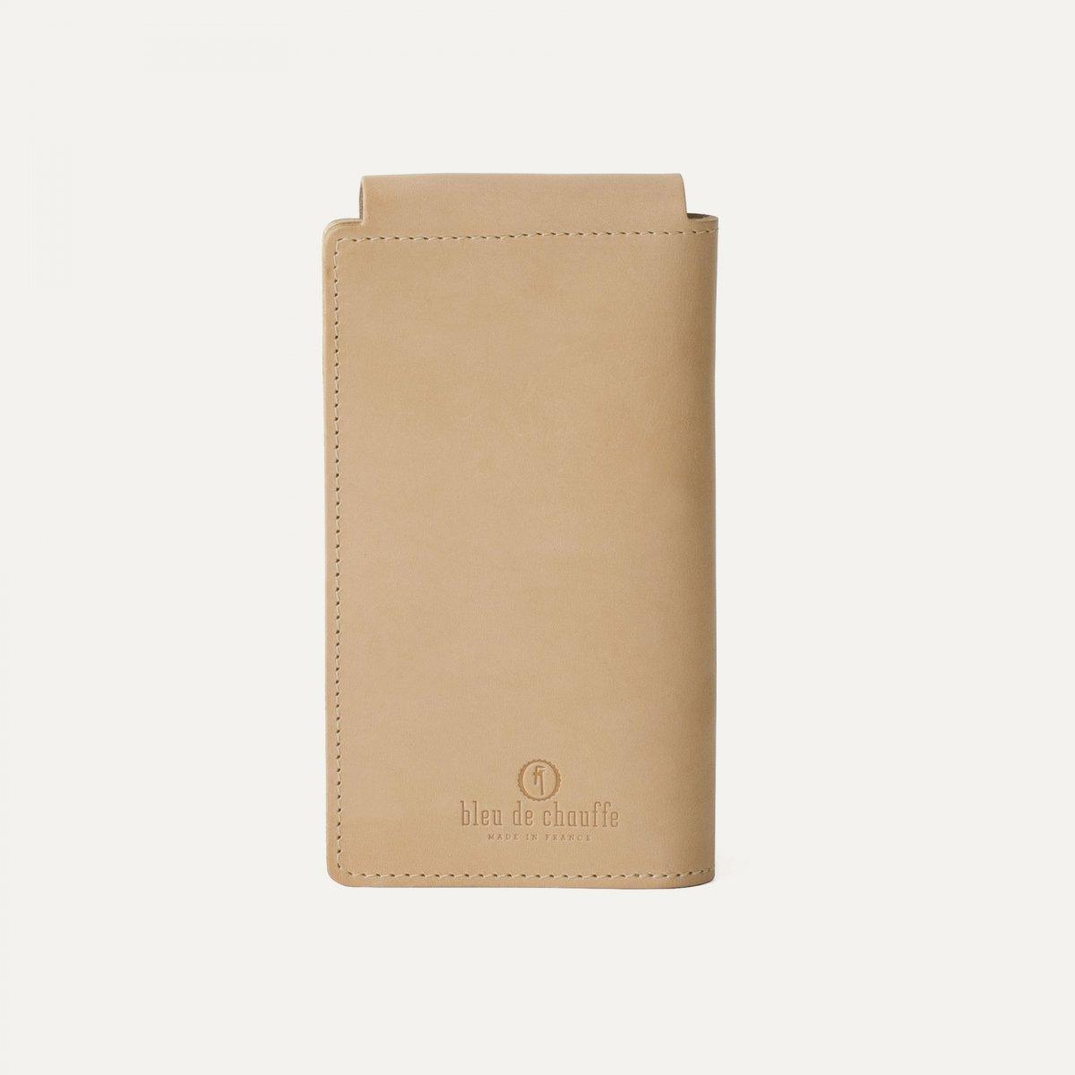 Corto wallet - Natural (image n°2)