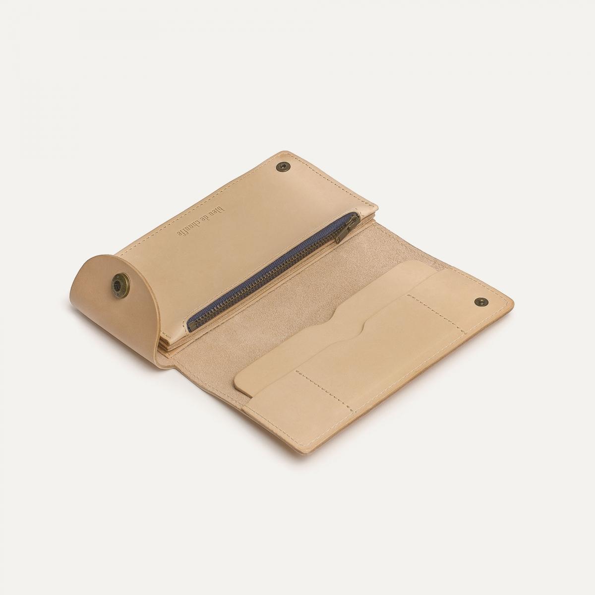 Corto wallet - Natural (image n°4)