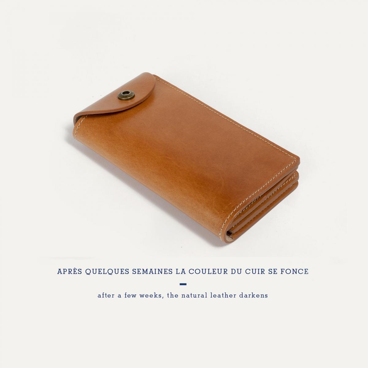 Corto wallet - Natural (image n°5)