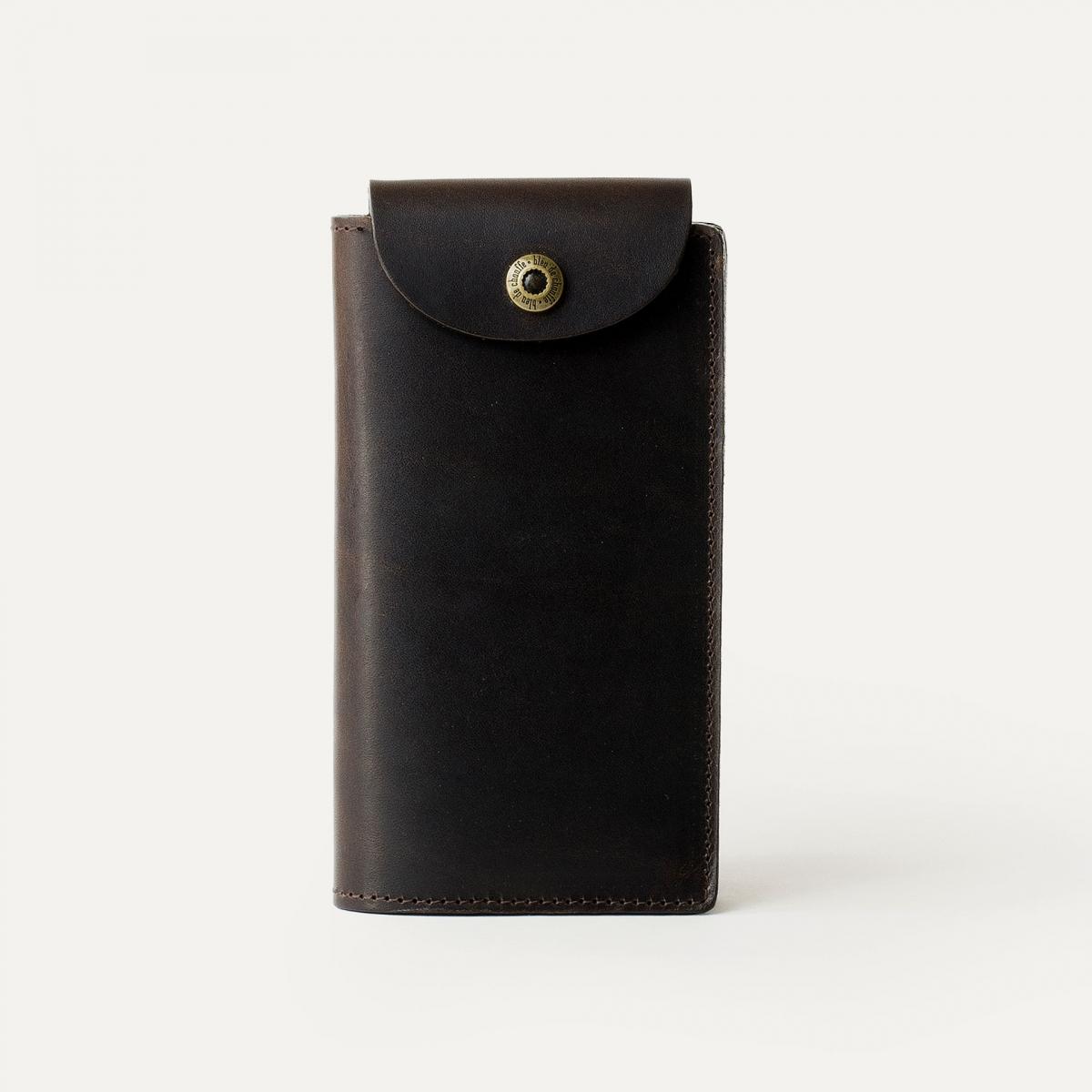 Corto wallet - Expresso (image n°1)