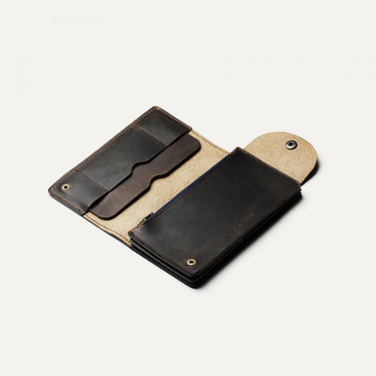 Corto wallet - Expresso (image n°4)