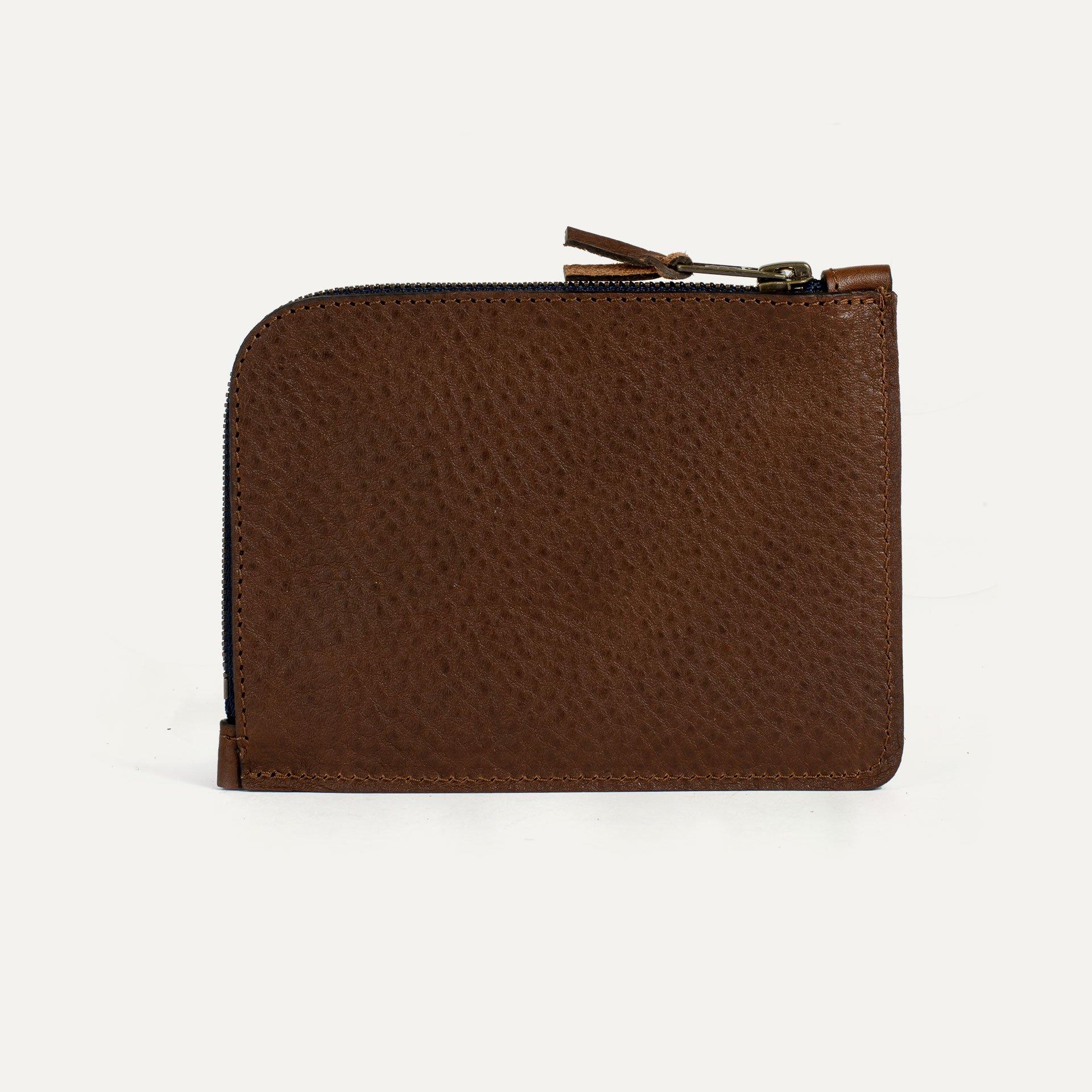 Daron zippered purse / XL - Cuba Libre (image n°2)