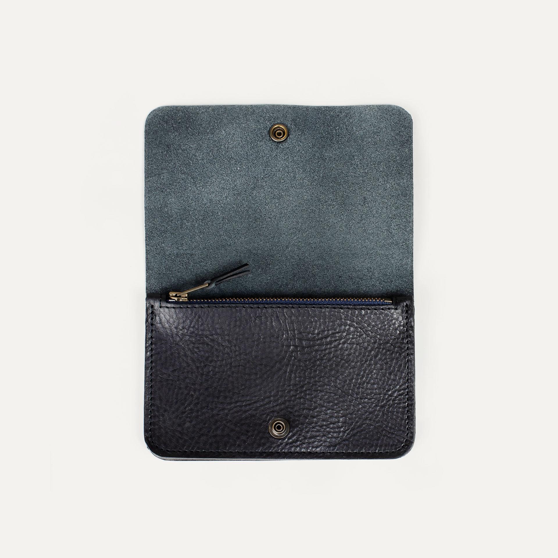 Grisbi wallet - Black (image n°3)