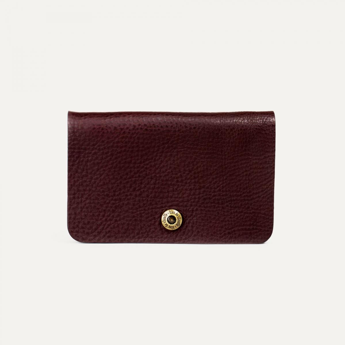Grisbi wallet - Peat (image n°1)