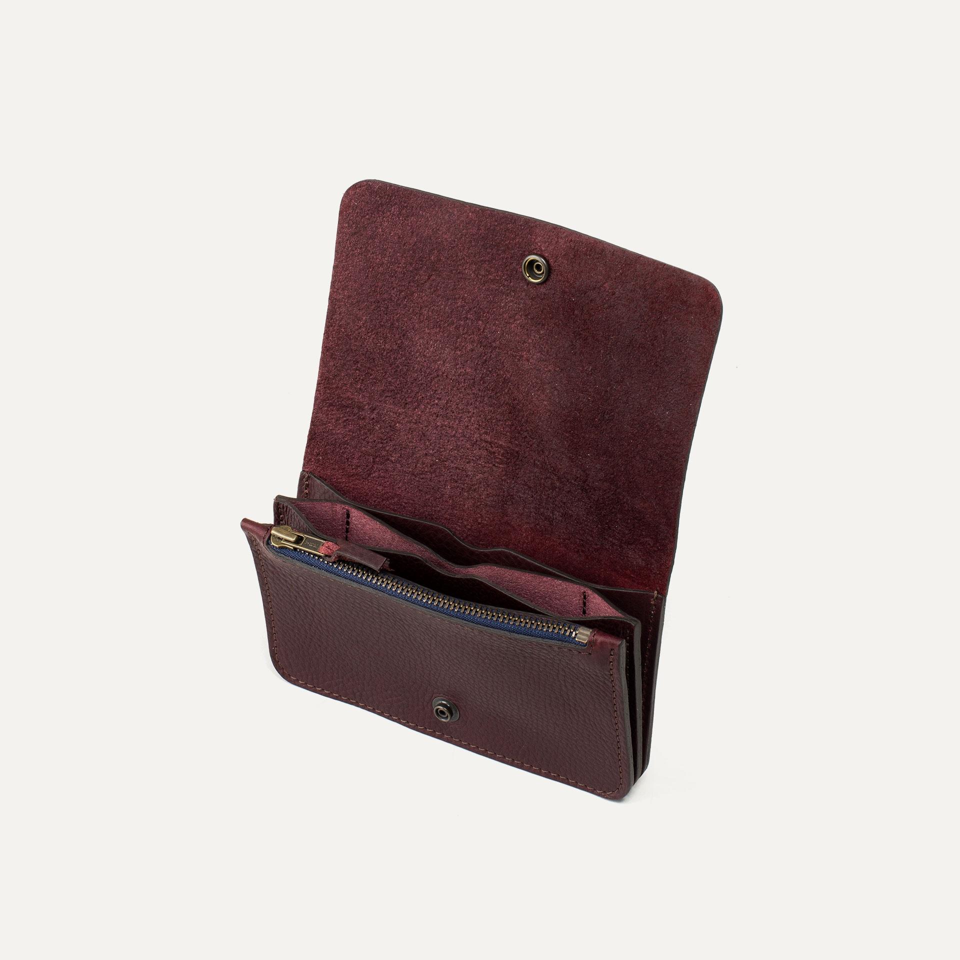 Grisbi wallet - Peat (image n°4)