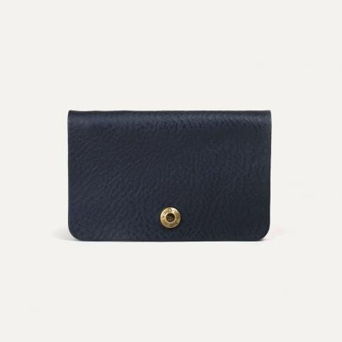Grisbi wallet - Navy Blue