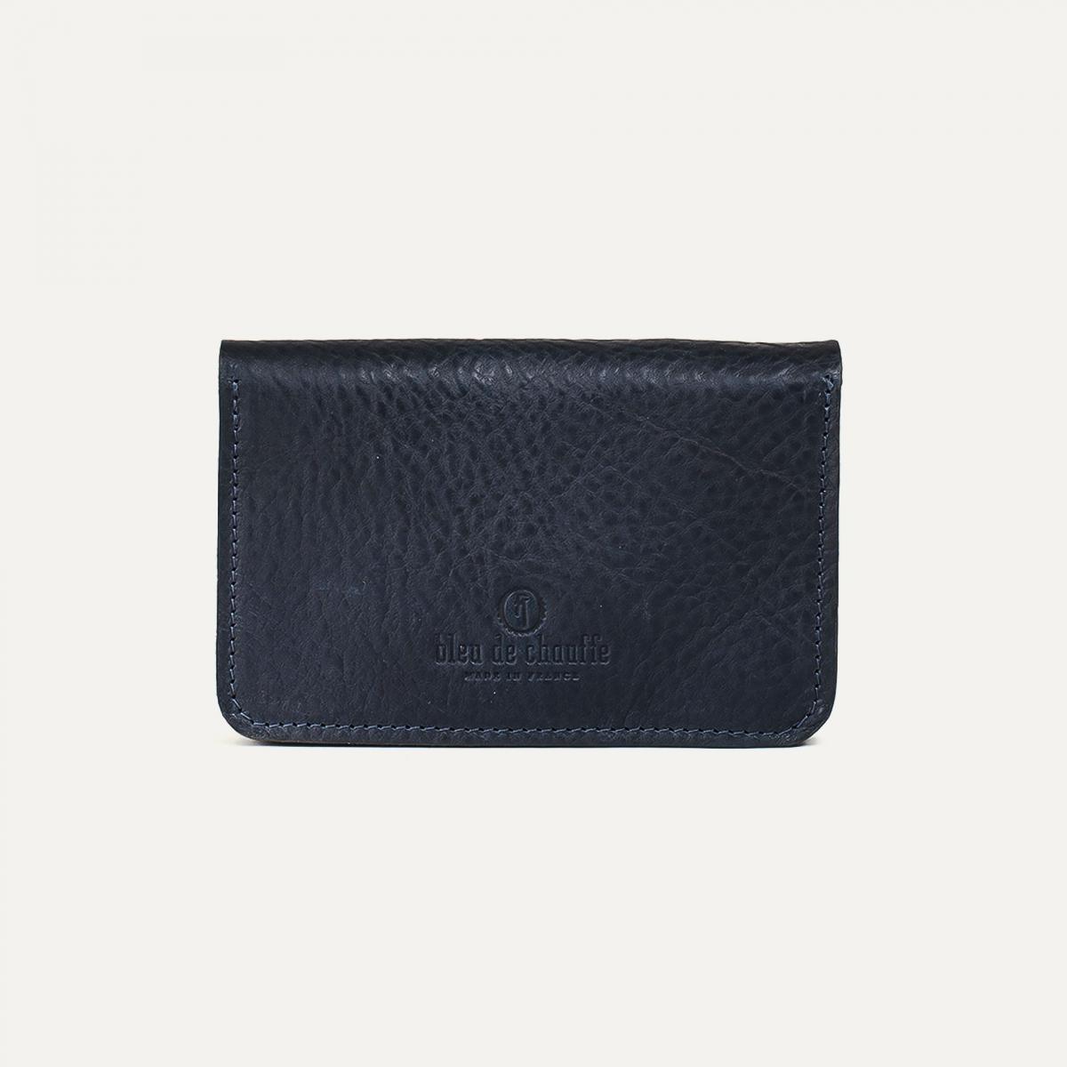 Grisbi wallet - Navy Blue (image n°2)