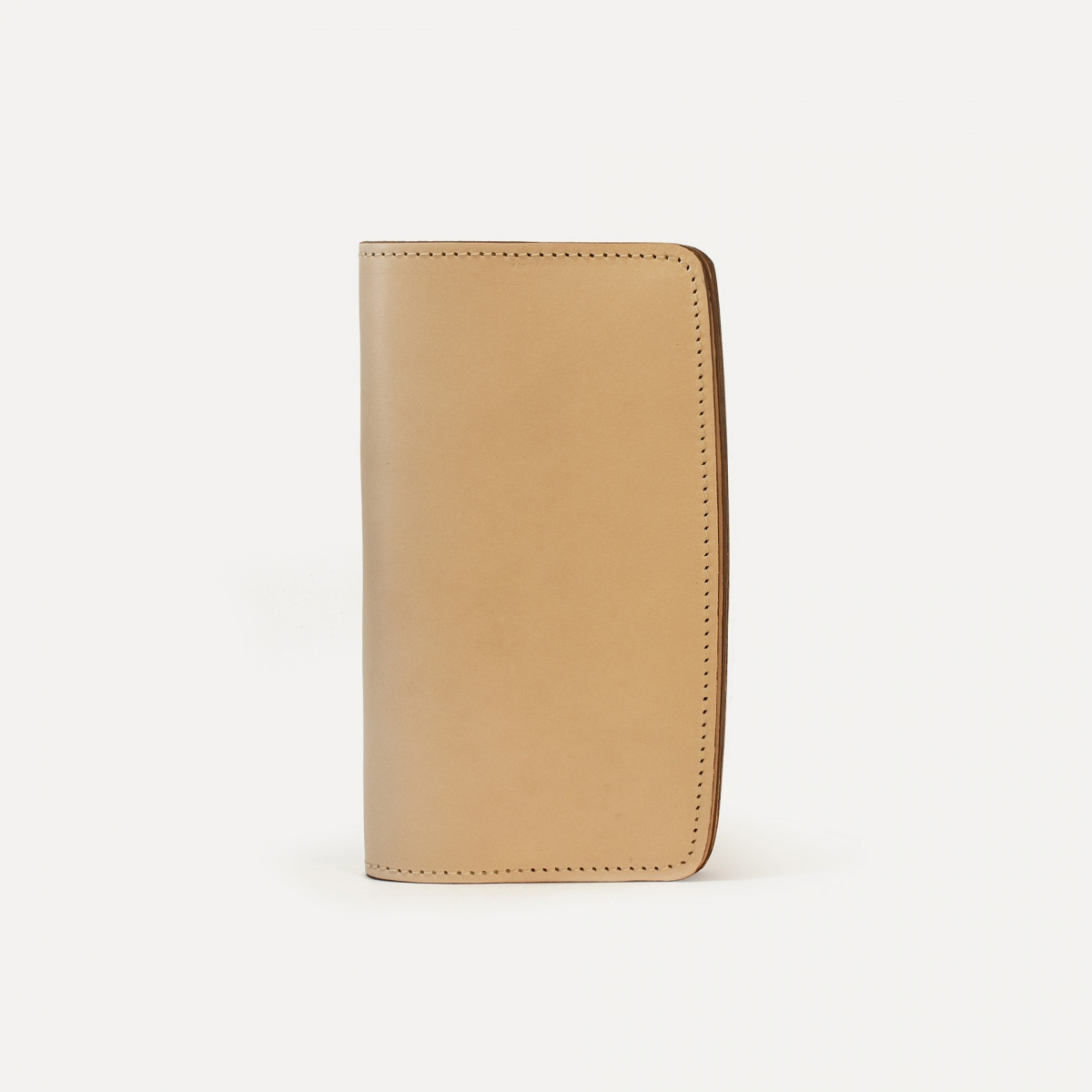 Maltese wallet - Natural (image n°1)