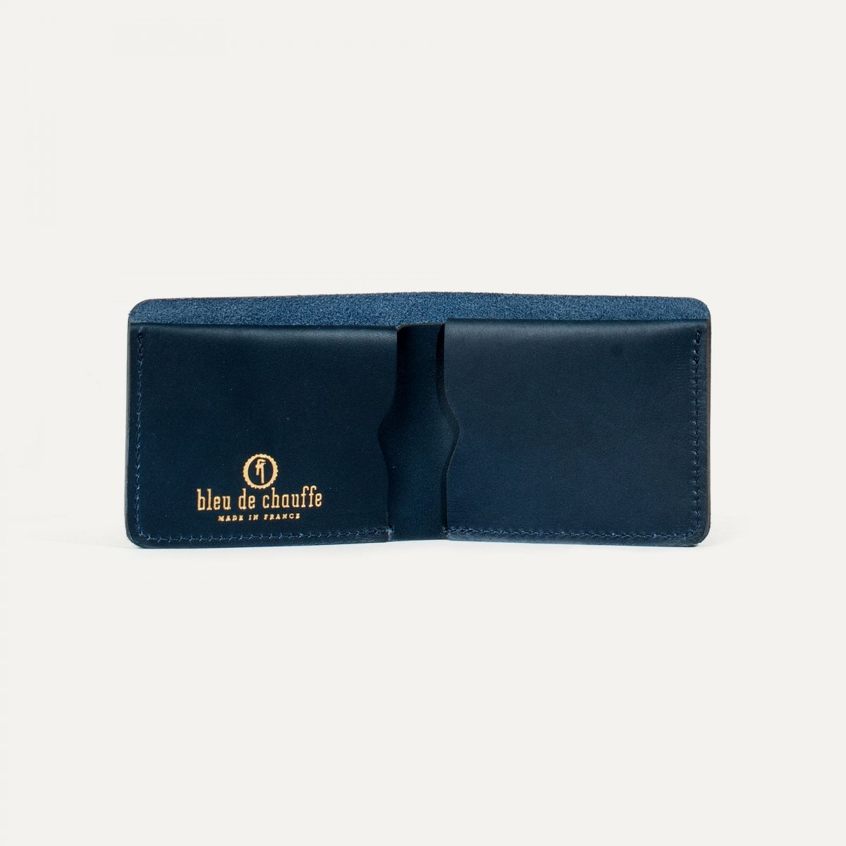 PEZE wallet - Navy Blue (image n°2)