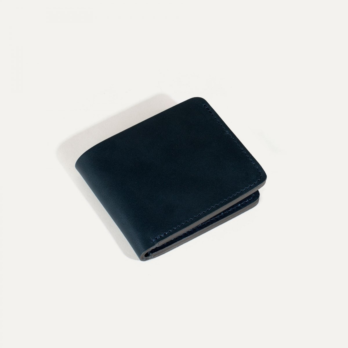 PEZE wallet - Navy Blue (image n°4)