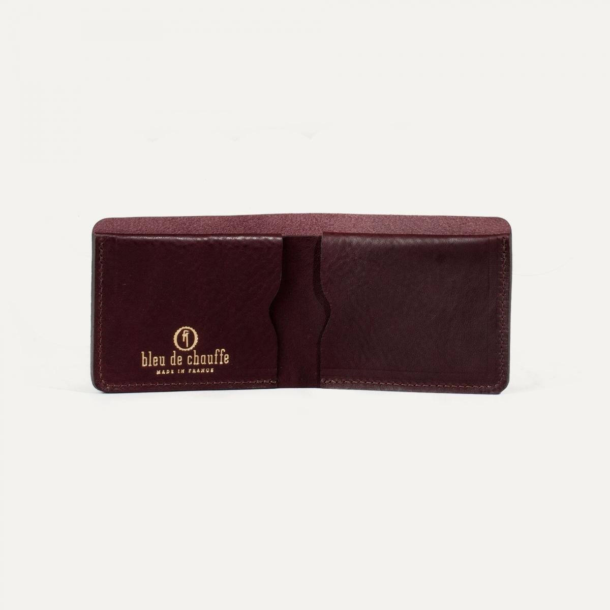 PEZE wallet - Peat (image n°2)