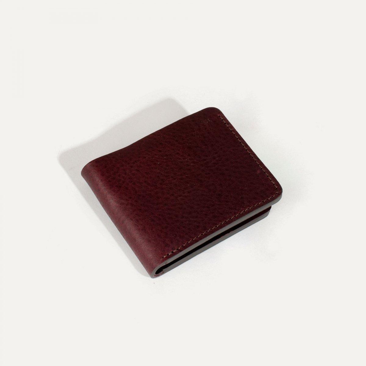 PEZE wallet - Peat (image n°4)