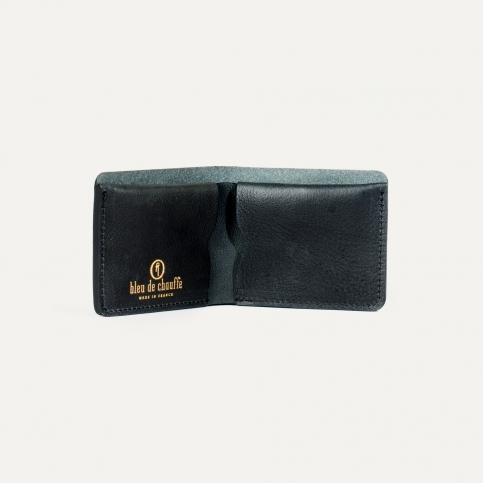 PEZE wallet - Black
