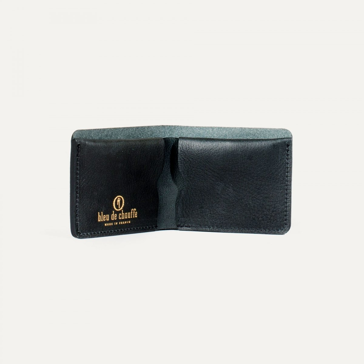 PEZE wallet - Black (image n°1)
