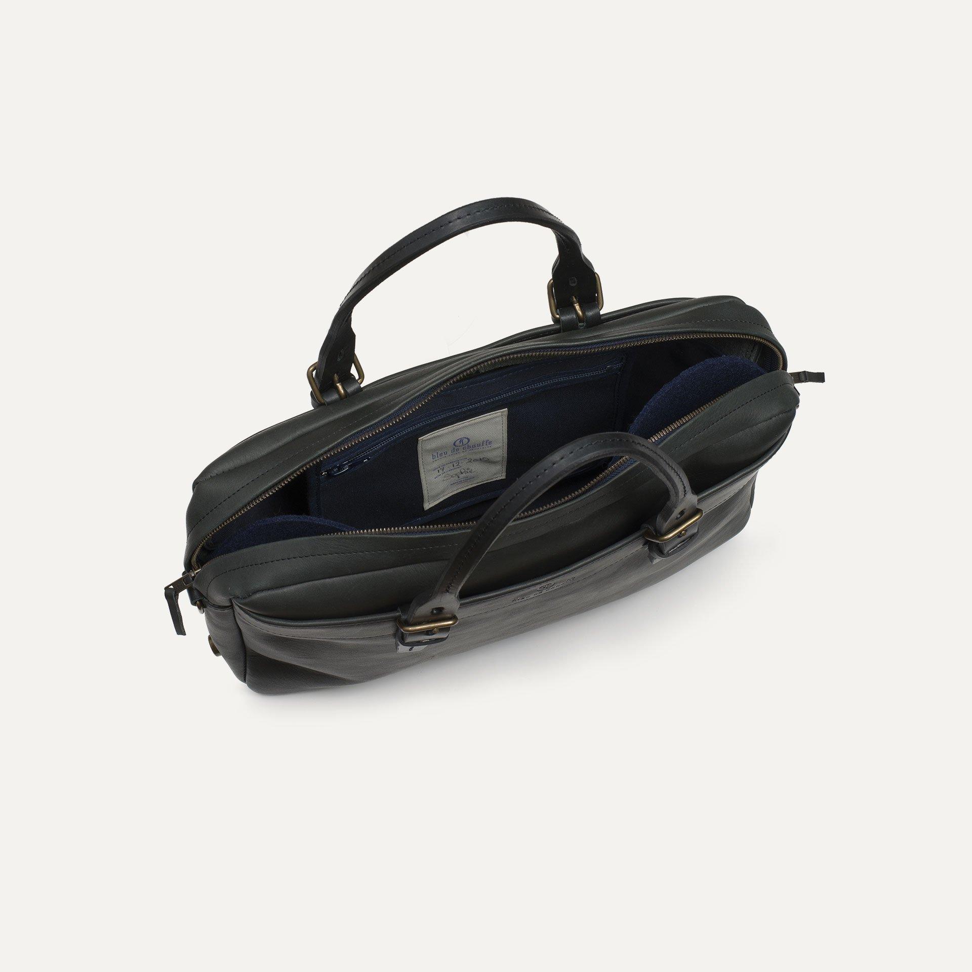 Folder Business bag - Black (image n°5)