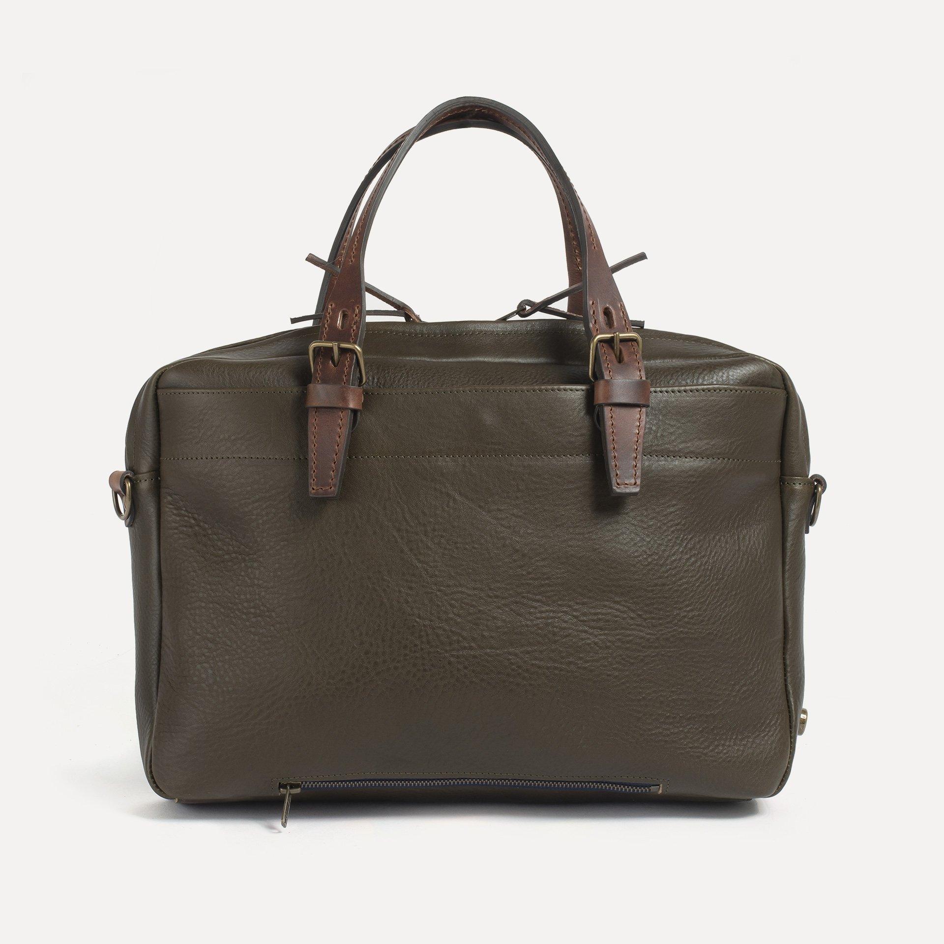 Folder Business bag - Khaki (image n°3)