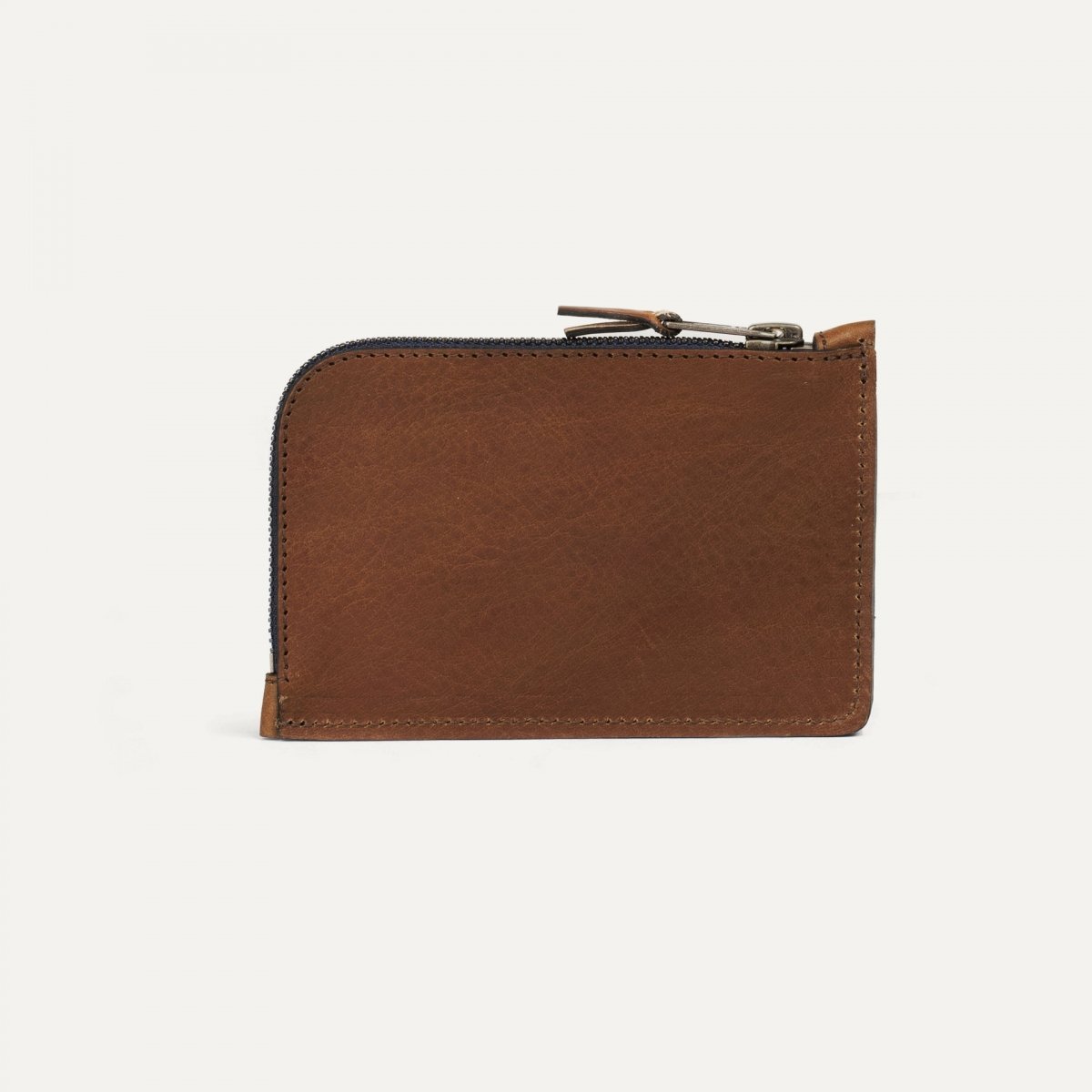 Pognon zippered purse  / L - Cuba Libre (image n°2)