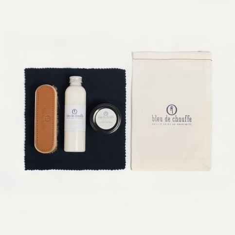 Bag care kit - Brown